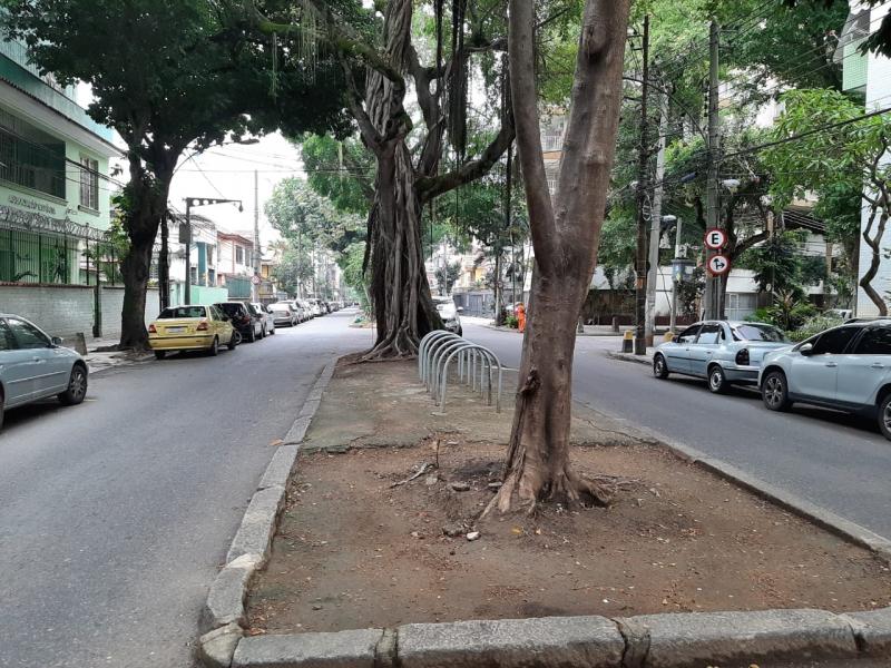 WhatsApp Image 2019-12-11 at 1 - Requinte da Alameda Apartamento Maracanã 2 Quartos - LAAP20668 - 9