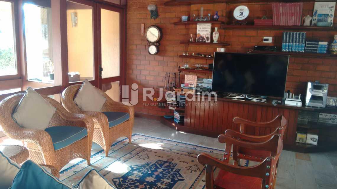 Sala / segundo piso  - Compra Venda Avaliação Imóveis Cobertura Ipanema 3 Quartos - LACO30131 - 8