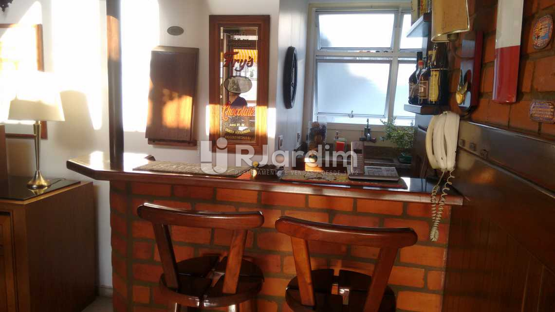 Bar  - Compra Venda Avaliação Imóveis Cobertura Ipanema 3 Quartos - LACO30131 - 16