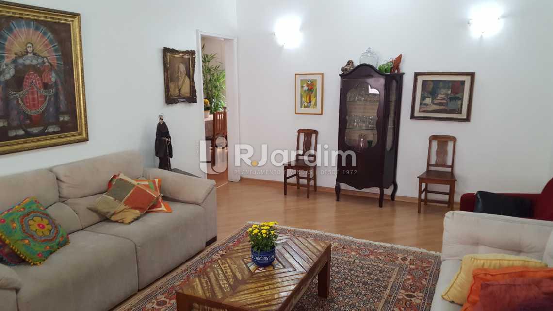 Sala - Apartamento À VENDA, Botafogo, Rio de Janeiro, RJ - LAAP30965 - 4