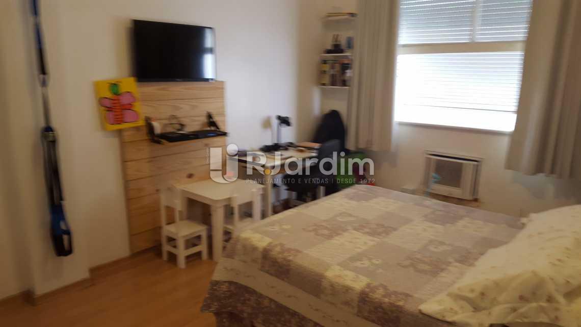 Quarto - Apartamento À VENDA, Botafogo, Rio de Janeiro, RJ - LAAP30965 - 6