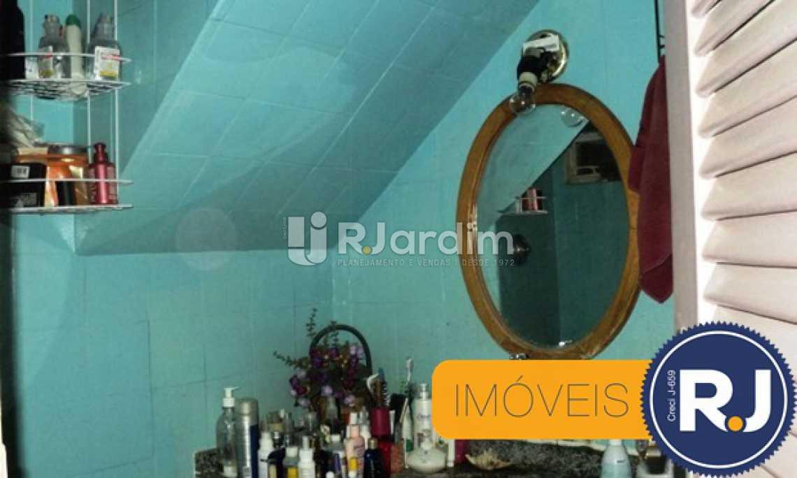 BANHEIRO  - Apartamento À Venda Avenida Nossa Senhora de Copacabana,Copacabana, Zona Sul,Rio de Janeiro - R$ 900.000 - LAAP30968 - 6
