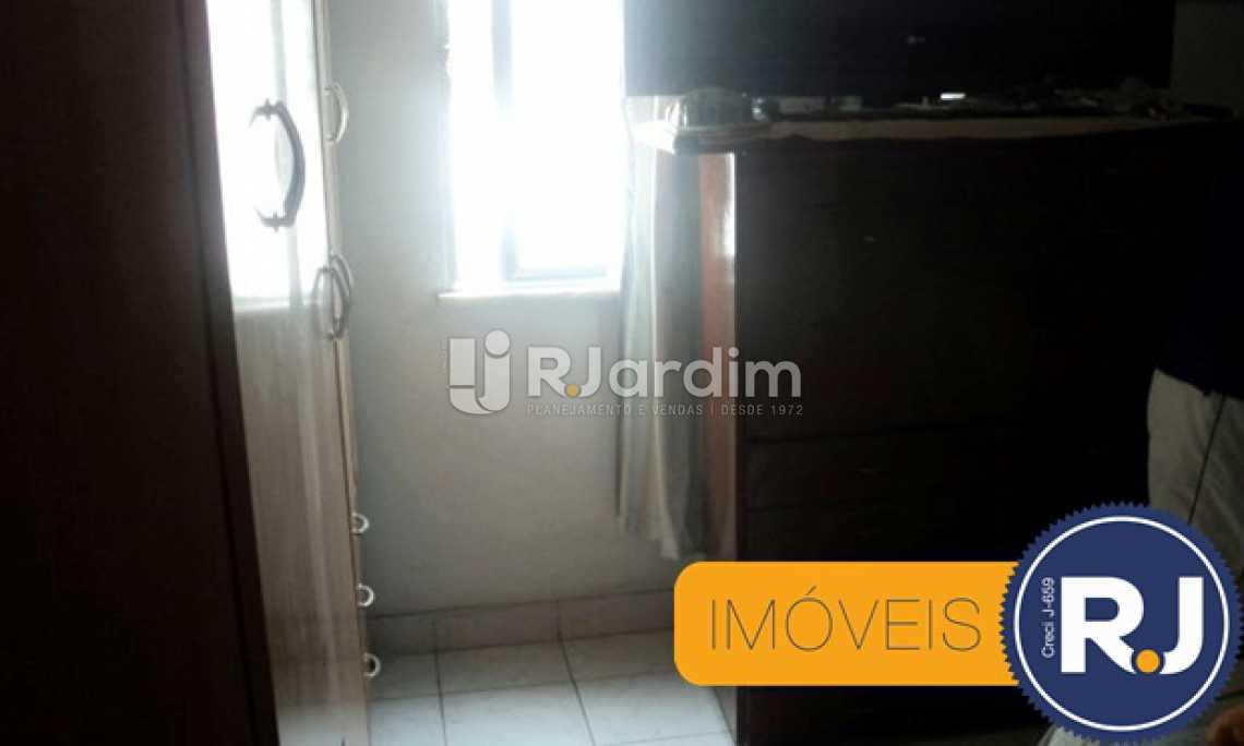QUARTO  - Apartamento À Venda Avenida Nossa Senhora de Copacabana,Copacabana, Zona Sul,Rio de Janeiro - R$ 900.000 - LAAP30968 - 12