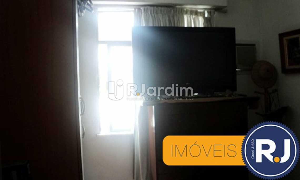 QUARTO  - Apartamento À Venda Avenida Nossa Senhora de Copacabana,Copacabana, Zona Sul,Rio de Janeiro - R$ 900.000 - LAAP30968 - 5