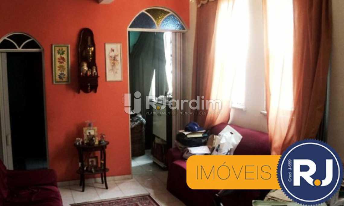SALA  - Apartamento À Venda Avenida Nossa Senhora de Copacabana,Copacabana, Zona Sul,Rio de Janeiro - R$ 900.000 - LAAP30968 - 4