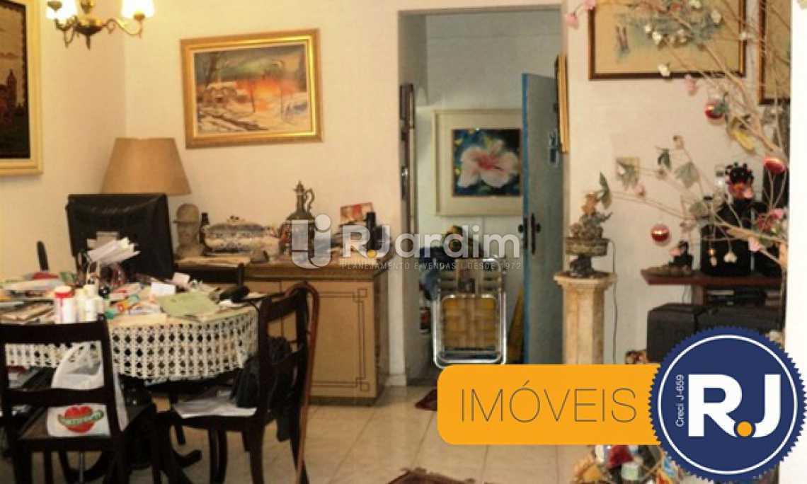 SALA  - Apartamento À VENDA, Copacabana, Rio de Janeiro, RJ - LAAP30968 - 1