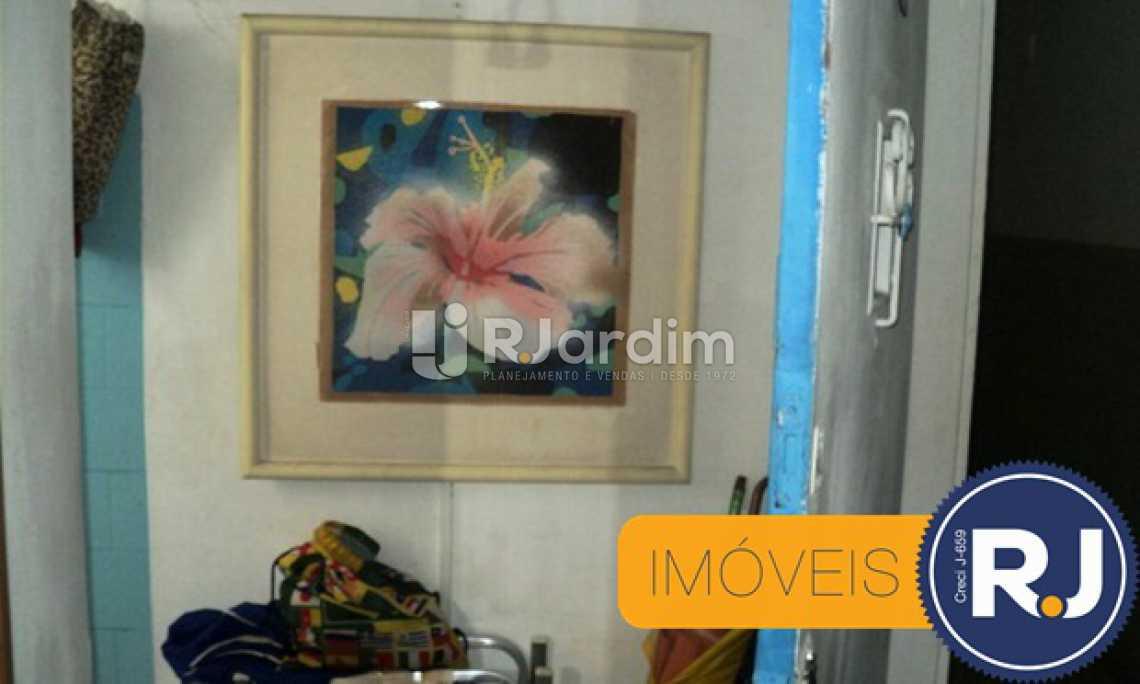 SALA  - Apartamento À Venda Avenida Nossa Senhora de Copacabana,Copacabana, Zona Sul,Rio de Janeiro - R$ 900.000 - LAAP30968 - 14