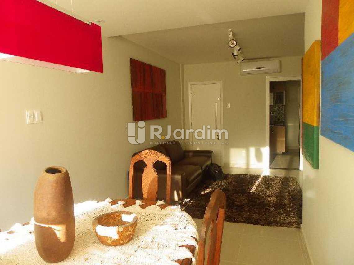 sala - Apartamento 2 Quartos Copacabana - LAAP20686 - 1