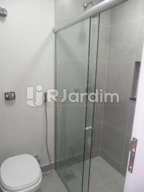 banheiro social - Apartamento 2 Quartos Copacabana - LAAP20686 - 9