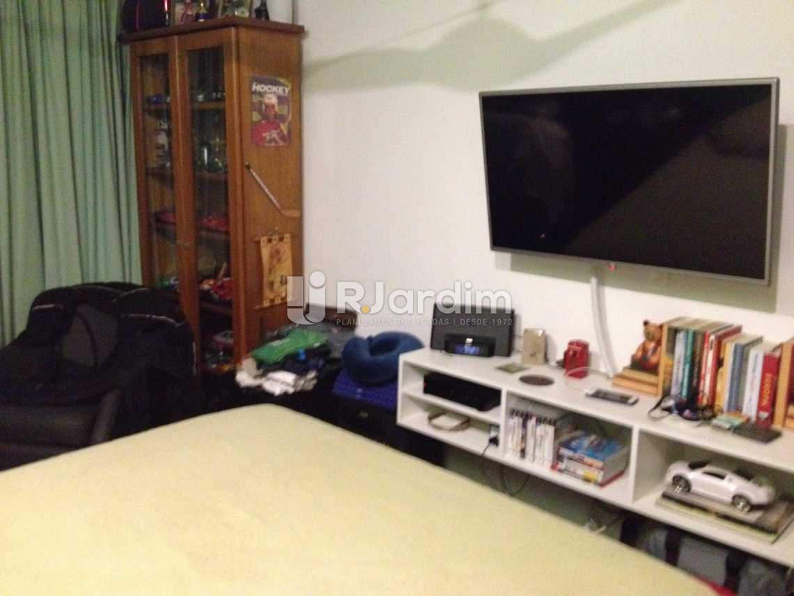 master 2 - Apartamento Residencial Ipanema - LAAP40419 - 11