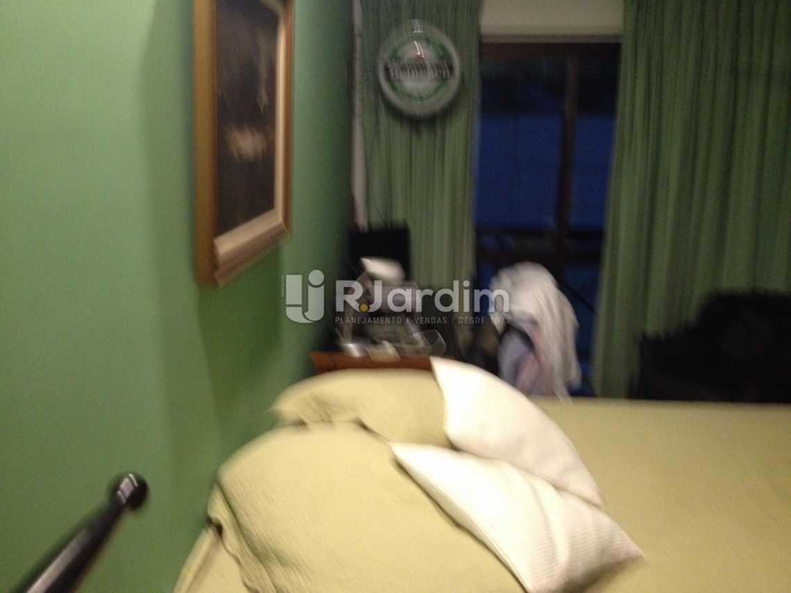 suíte master - Apartamento Residencial Ipanema - LAAP40419 - 10