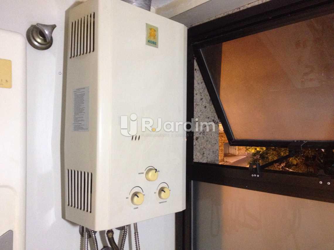 área de serviço - Apartamento Residencial Ipanema - LAAP40419 - 23