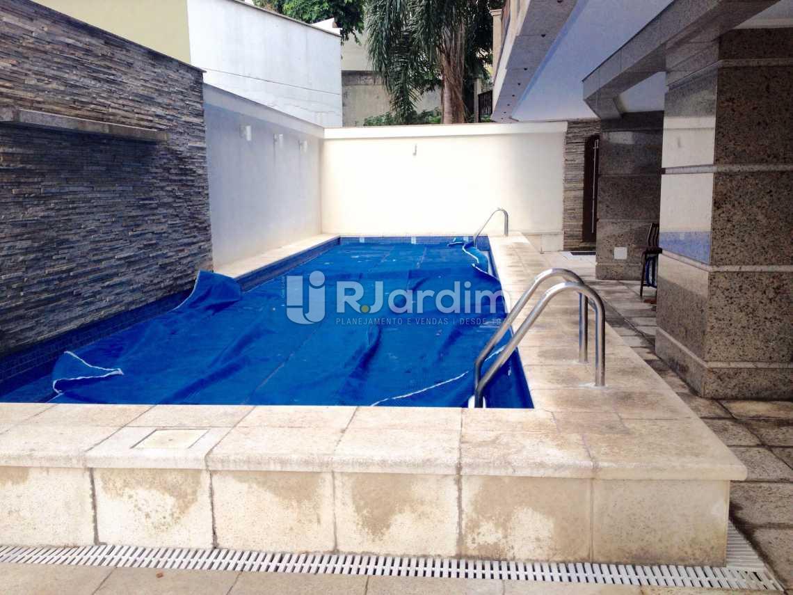 piscina - Apartamento Residencial Ipanema - LAAP40419 - 24