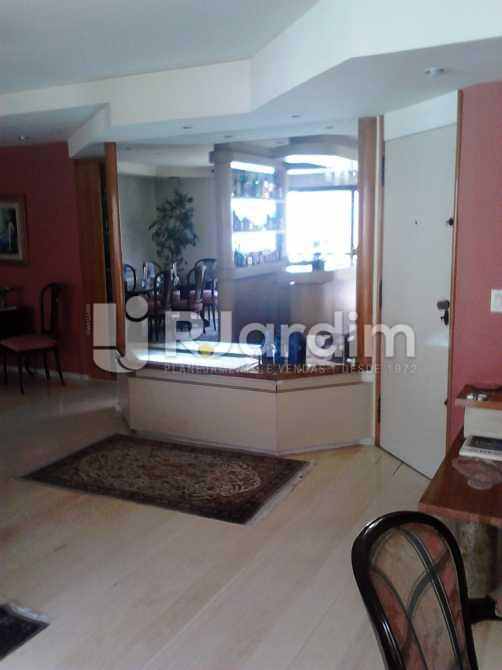Sala ambiente 4 - Apartamento À VENDA, Copacabana, Rio de Janeiro, RJ - LAAP30975 - 5