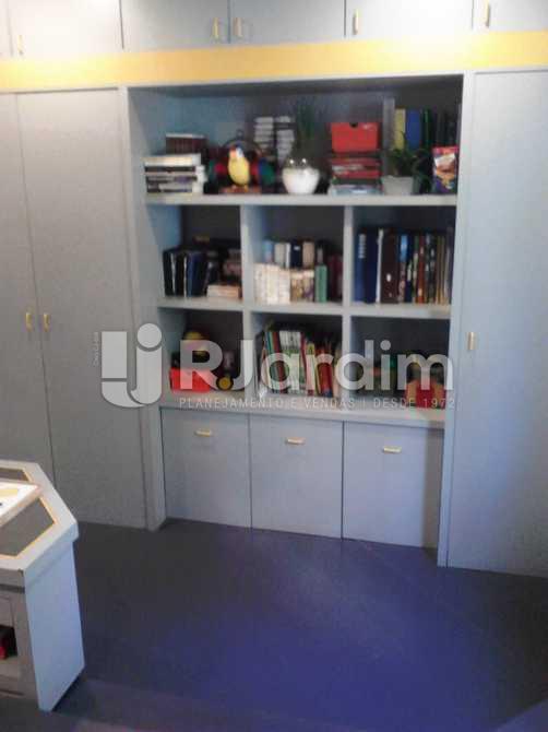 Suíte 2 - Apartamento À VENDA, Copacabana, Rio de Janeiro, RJ - LAAP30975 - 24