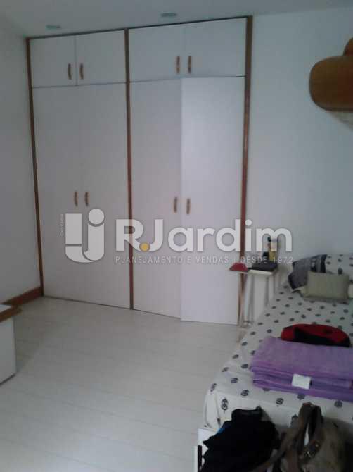 Suíte 3 - Apartamento À VENDA, Copacabana, Rio de Janeiro, RJ - LAAP30975 - 28