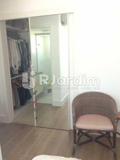 Closet - Compra Venda Avaliação Apartamento 2 Quartos Humaitá - LAAP20696 - 26