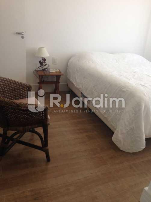 Suíte - Compra Venda Avaliação Apartamento 2 Quartos Humaitá - LAAP20696 - 21
