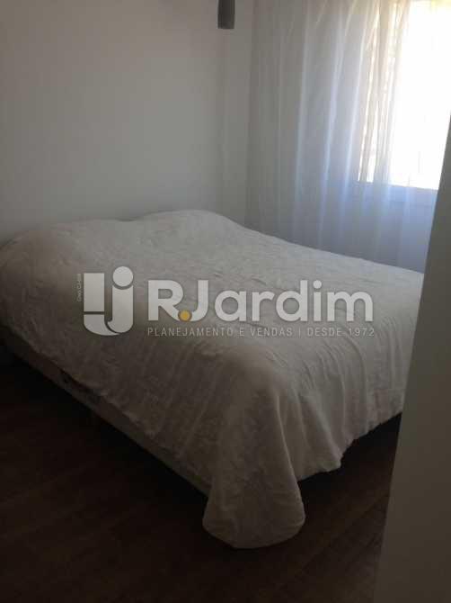 Suíte - Compra Venda Avaliação Apartamento 2 Quartos Humaitá - LAAP20696 - 22