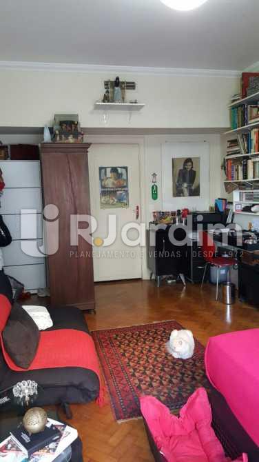 Quarto - Apartamento À VENDA, Flamengo, Rio de Janeiro, RJ - LAAP60006 - 3
