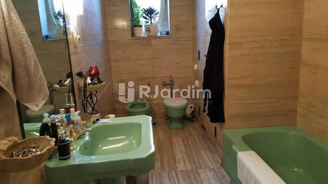 Banheiro social - Apartamento À VENDA, Flamengo, Rio de Janeiro, RJ - LAAP60006 - 6