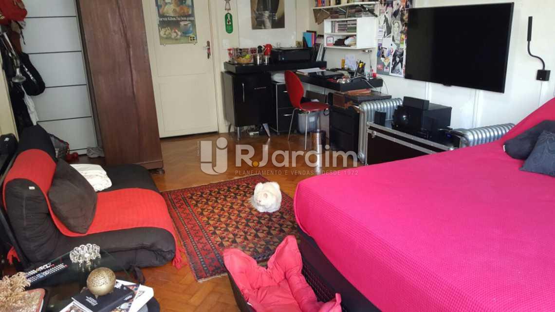 Quarto - Apartamento À VENDA, Flamengo, Rio de Janeiro, RJ - LAAP60006 - 4