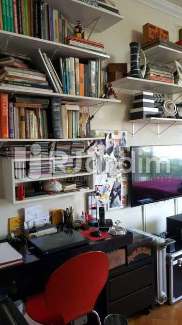 Suite  - Apartamento À VENDA, Flamengo, Rio de Janeiro, RJ - LAAP60006 - 7