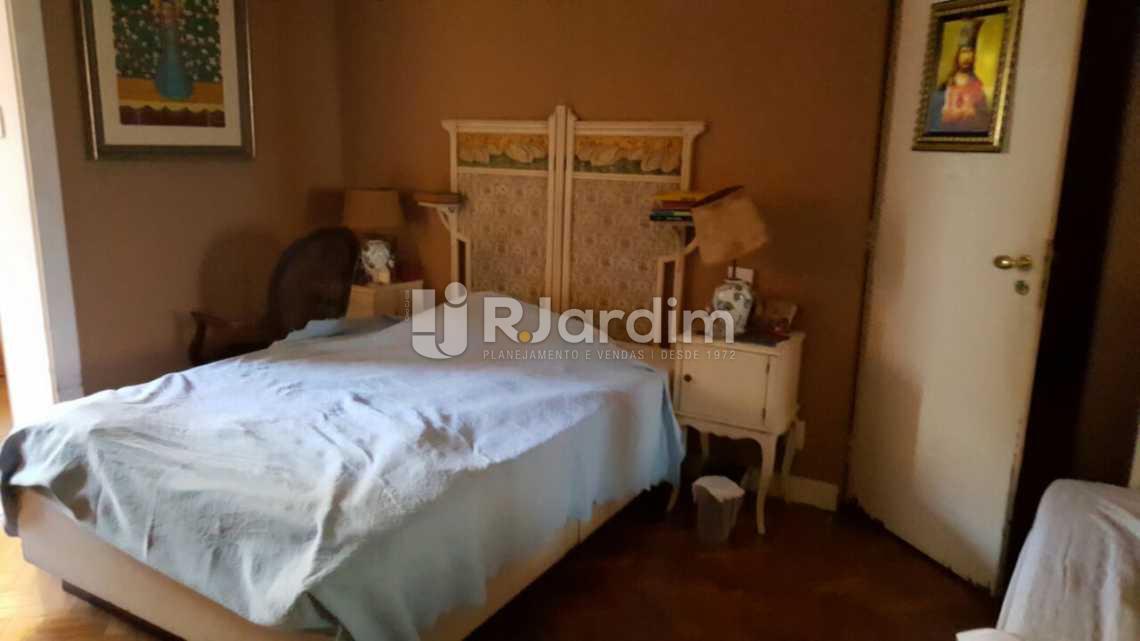 Suíte master - Apartamento À VENDA, Flamengo, Rio de Janeiro, RJ - LAAP60006 - 14