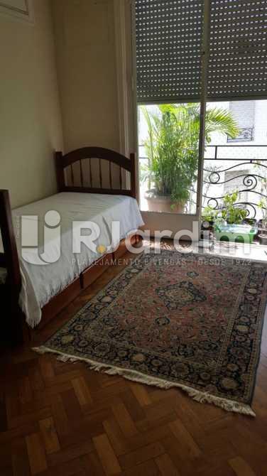 Quarto - Apartamento À VENDA, Flamengo, Rio de Janeiro, RJ - LAAP60006 - 12