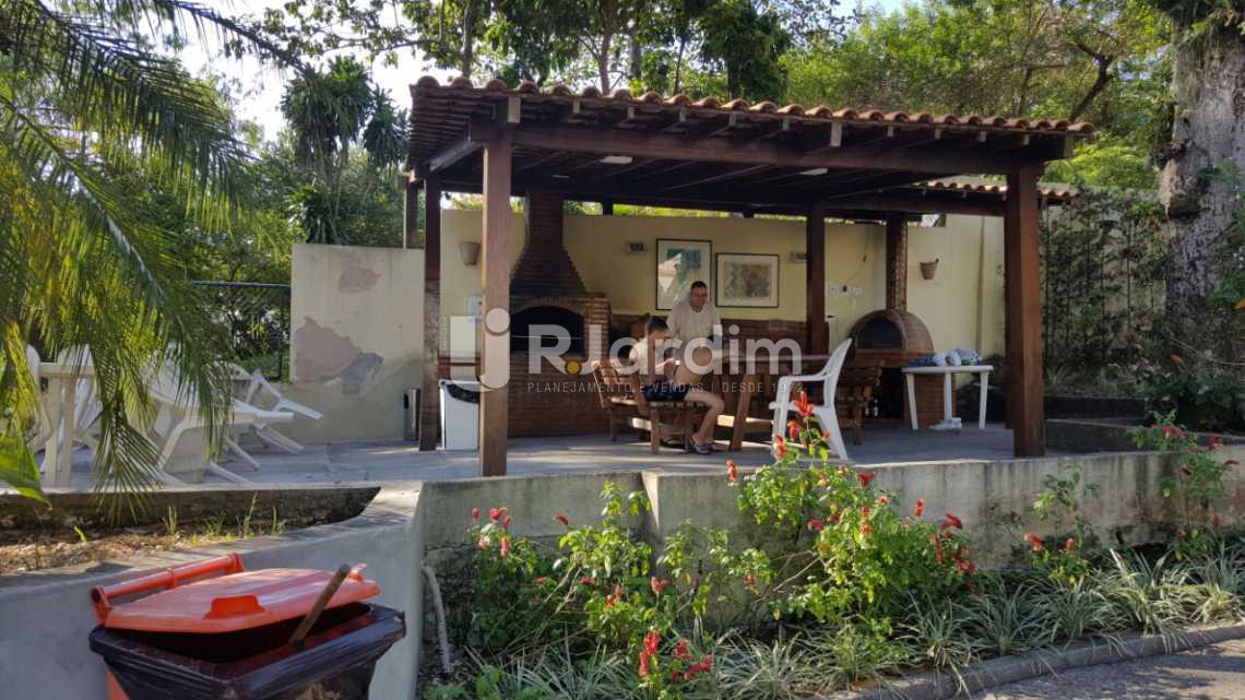 Lazer  - Apartamento À VENDA, Flamengo, Rio de Janeiro, RJ - LAAP60006 - 27