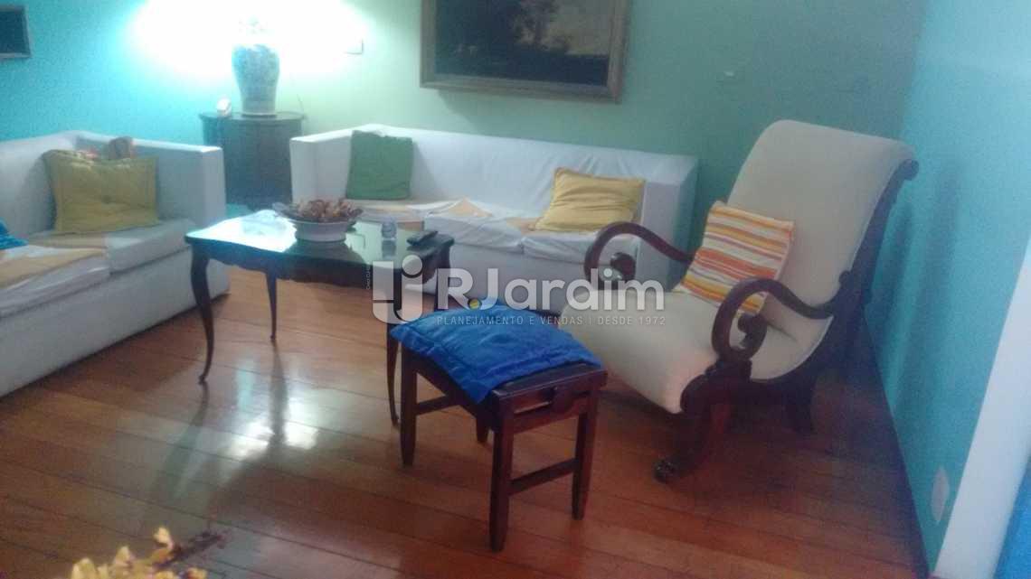 quarto  - Imóveis Compra Venda Avaliação Apartamento Copacabana 4 Quartos - LAAP40425 - 14