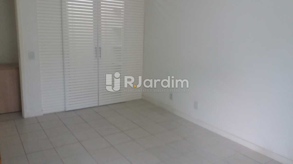 Suíte - Apartamento À VENDA, Leblon, Rio de Janeiro, RJ - LAAP20704 - 21