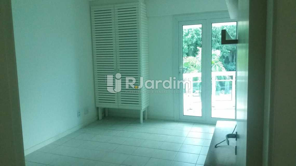 Suíte - Apartamento À VENDA, Leblon, Rio de Janeiro, RJ - LAAP20704 - 22