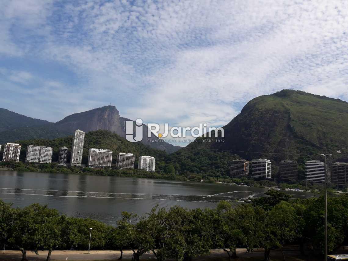 LAGOA - Flat 2 quartos para alugar Ipanema, Zona Sul,Rio de Janeiro - R$ 8.000 - LAFL20027 - 5