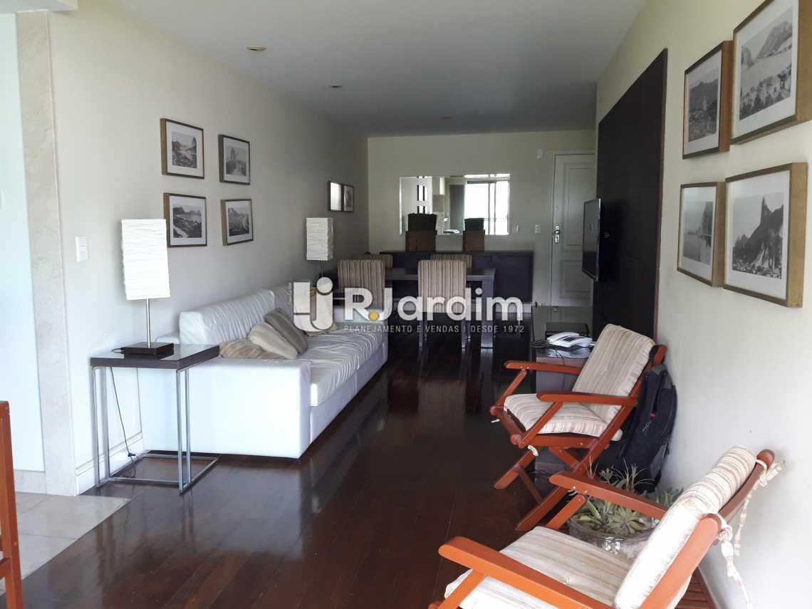 LAGOA - Flat 2 quartos para alugar Ipanema, Zona Sul,Rio de Janeiro - R$ 8.000 - LAFL20027 - 7