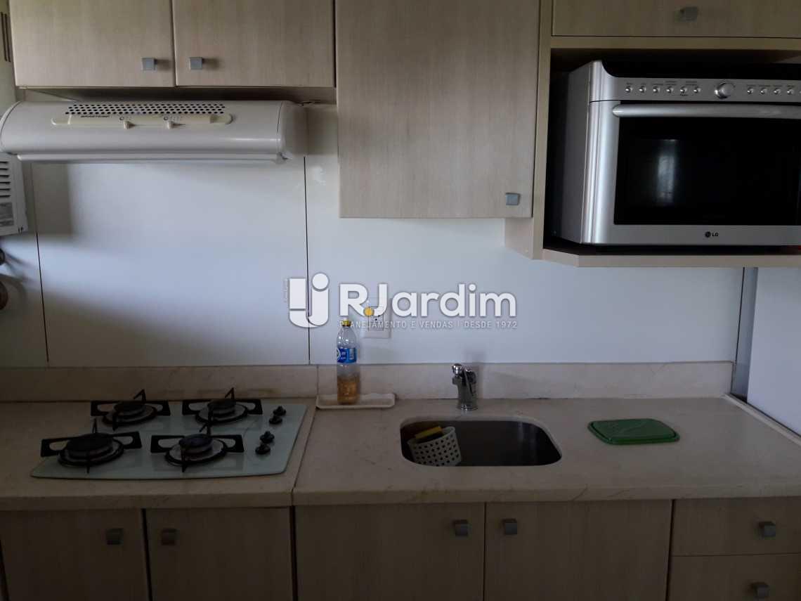 LAGOA - Flat 2 quartos para alugar Ipanema, Zona Sul,Rio de Janeiro - R$ 8.000 - LAFL20027 - 17
