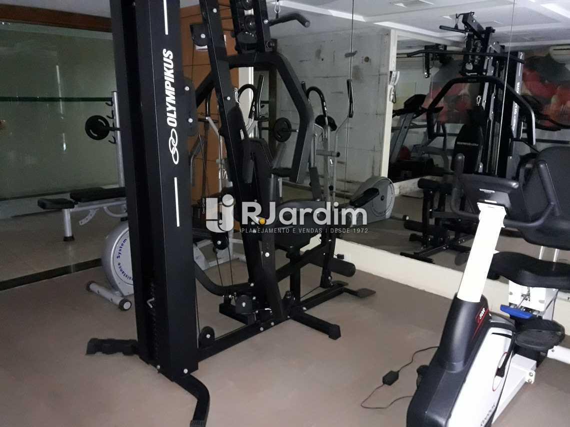 LAGOA - Flat 2 quartos para alugar Ipanema, Zona Sul,Rio de Janeiro - R$ 8.000 - LAFL20027 - 21
