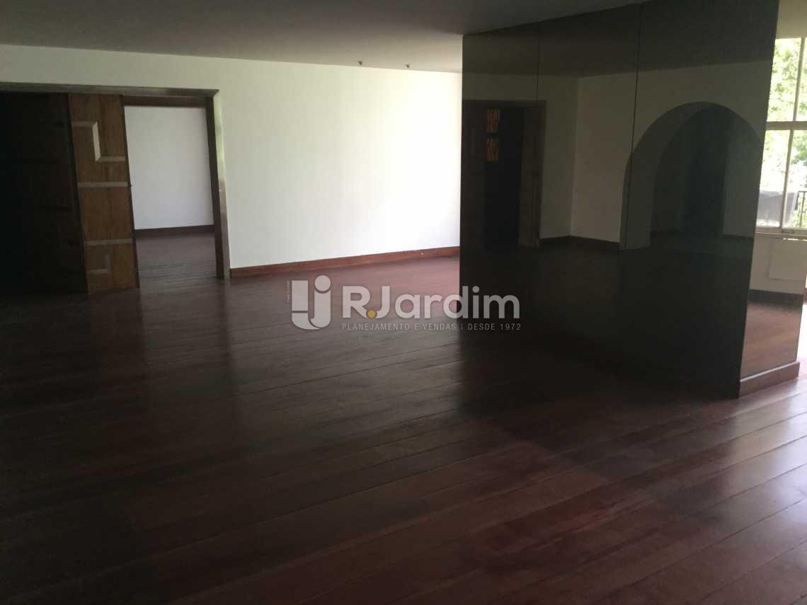 salão - Apartamento 4 quartos à venda Copacabana, Zona Sul,Rio de Janeiro - R$ 2.900.000 - LAAP40446 - 4