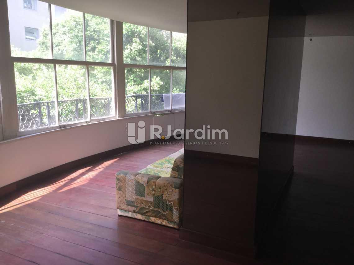 salão - Apartamento 4 quartos à venda Copacabana, Zona Sul,Rio de Janeiro - R$ 2.900.000 - LAAP40446 - 1