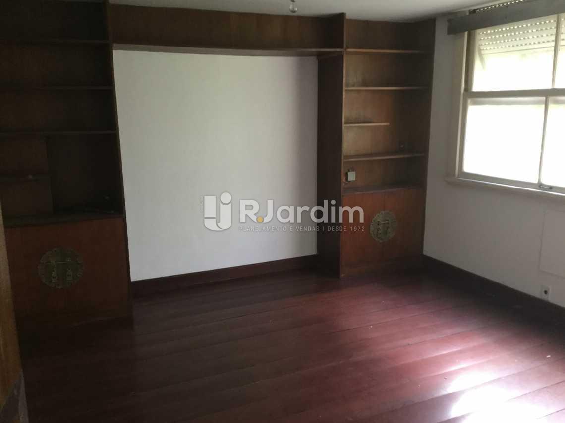 sala de tv - Apartamento À VENDA, Copacabana, Rio de Janeiro, RJ - LAAP40446 - 7