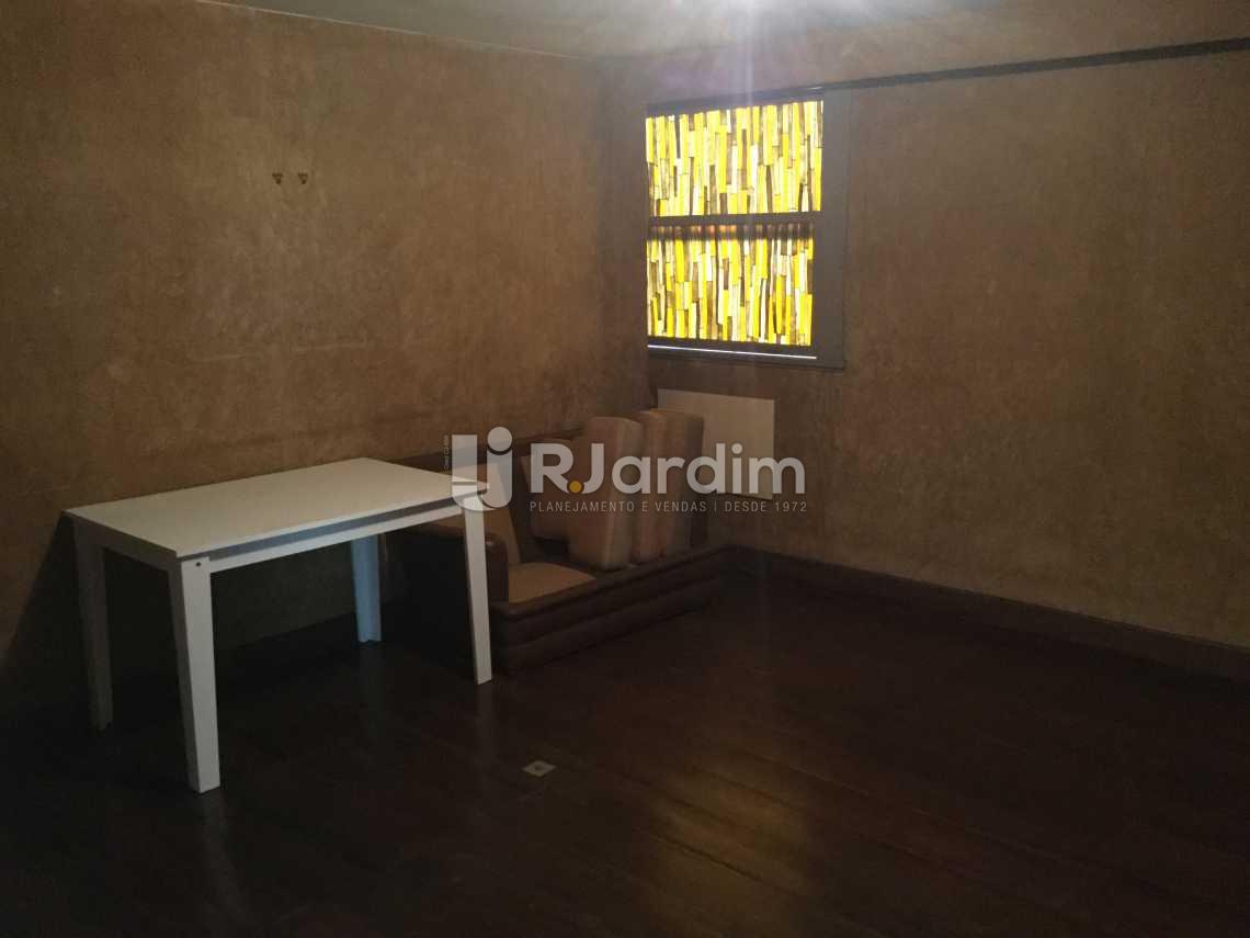 sala íntima - Apartamento À VENDA, Copacabana, Rio de Janeiro, RJ - LAAP40446 - 8