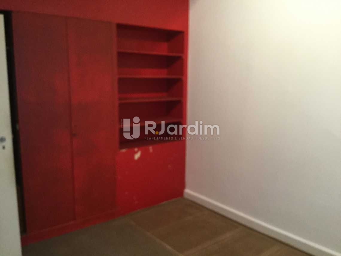 quarto - Apartamento À VENDA, Copacabana, Rio de Janeiro, RJ - LAAP40446 - 11