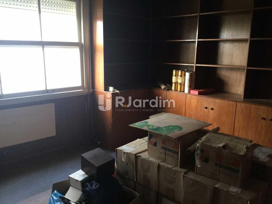 quarto - Apartamento 4 quartos à venda Copacabana, Zona Sul,Rio de Janeiro - R$ 2.900.000 - LAAP40446 - 13