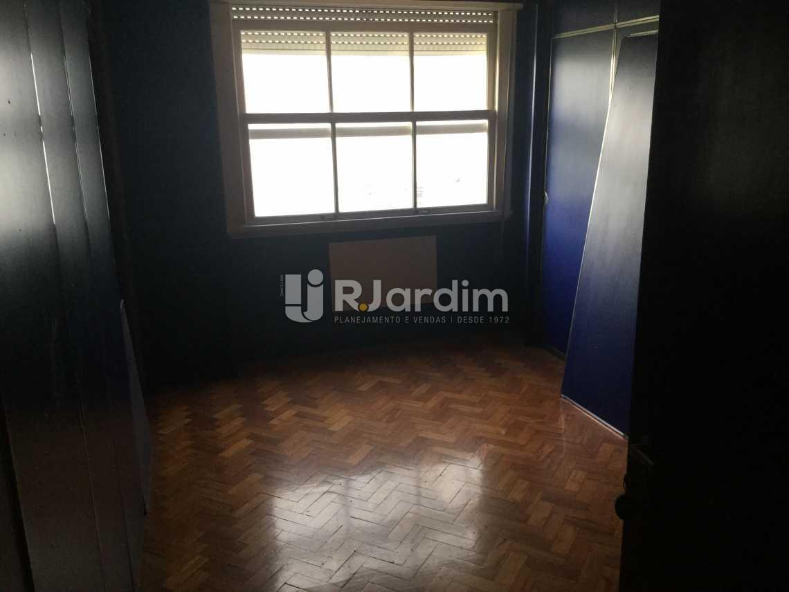 quarto - Apartamento À VENDA, Copacabana, Rio de Janeiro, RJ - LAAP40446 - 15