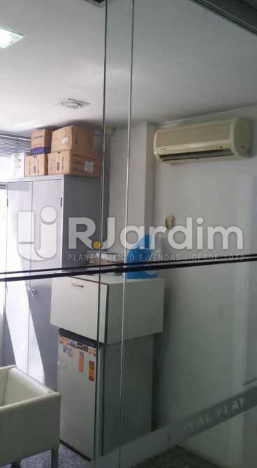 COPACABANA - Sala Comercial 92m² para alugar Rua Barata Ribeiro,Copacabana, Zona Sul,Rio de Janeiro - R$ 4.000 - LASL00096 - 4