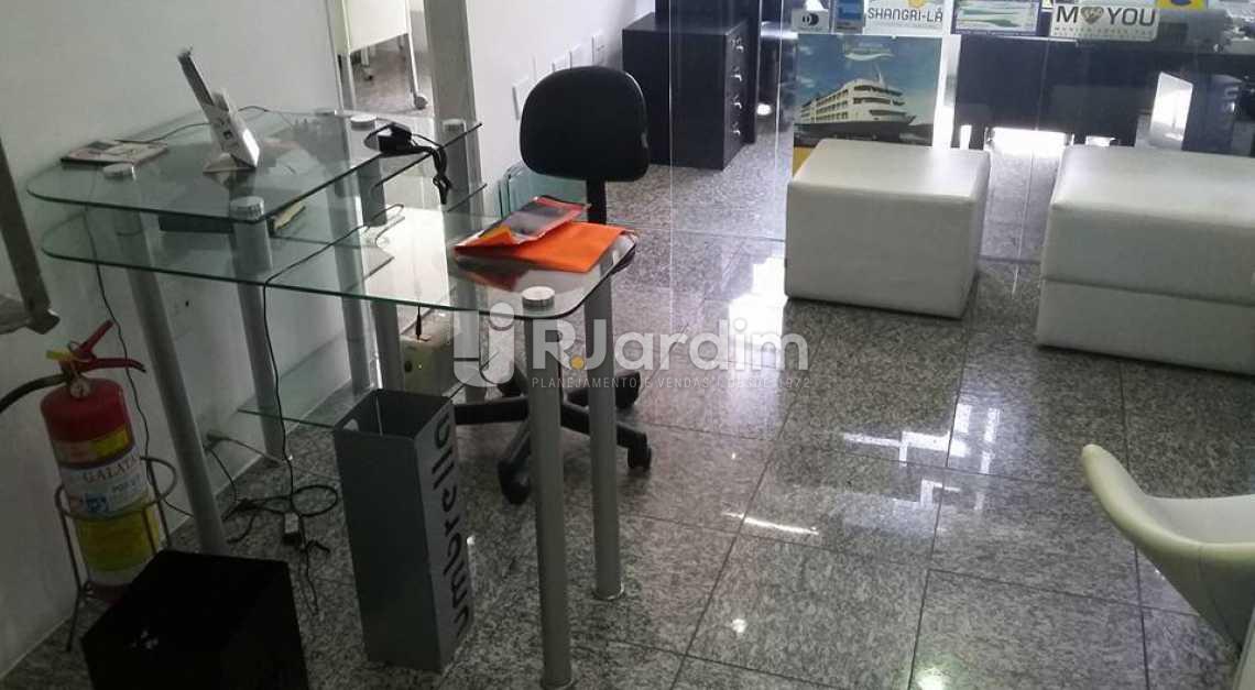 COPACABANA - Sala Comercial 92m² para alugar Rua Barata Ribeiro,Copacabana, Zona Sul,Rio de Janeiro - R$ 4.000 - LASL00096 - 3