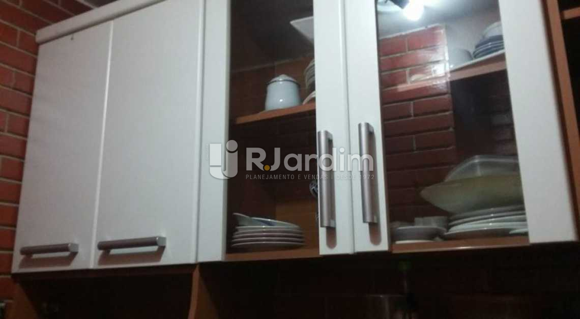 COPACABANA - Sala Comercial 92m² para alugar Rua Barata Ribeiro,Copacabana, Zona Sul,Rio de Janeiro - R$ 4.000 - LASL00096 - 17