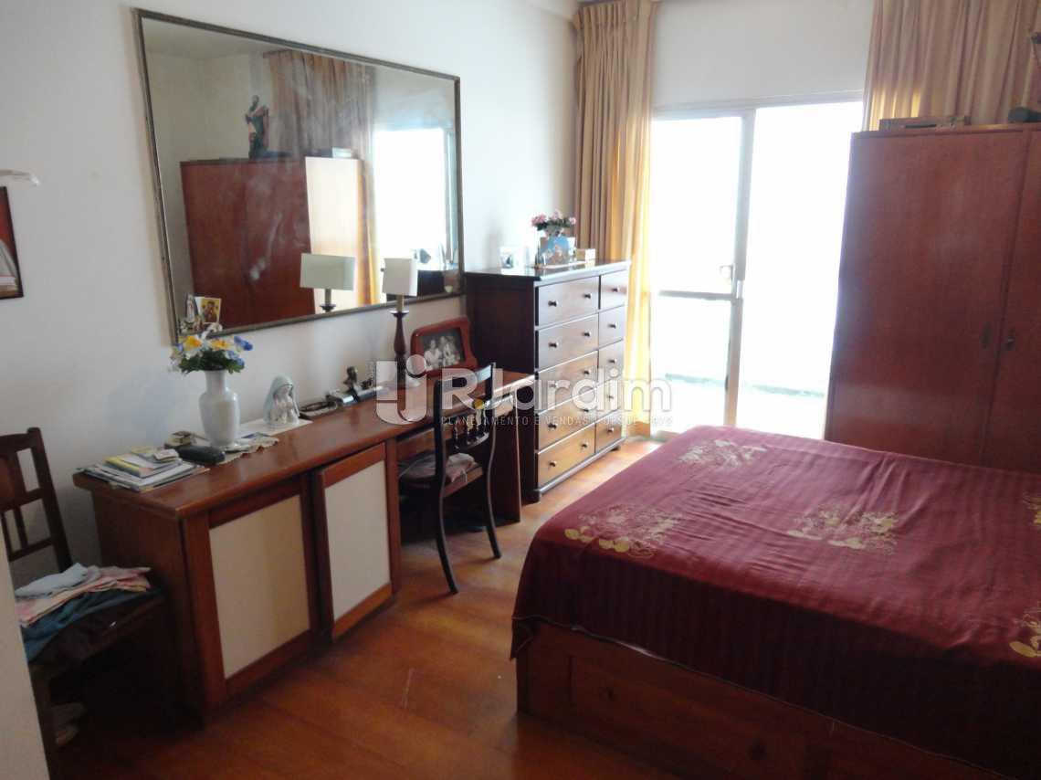 Suite 1 - Imóveis Compra Venda Apartamento Barra da Tijuca 5 Quartos - LAAP50031 - 7