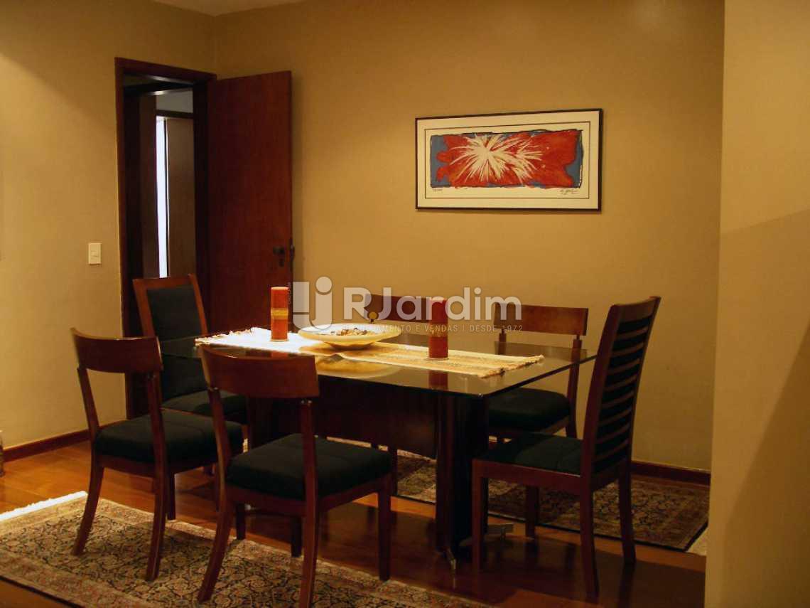 sala-4 - Imóveis Compra Venda Avaliação Apartamento Ipanema 3 Quartos - LAAP31028 - 7