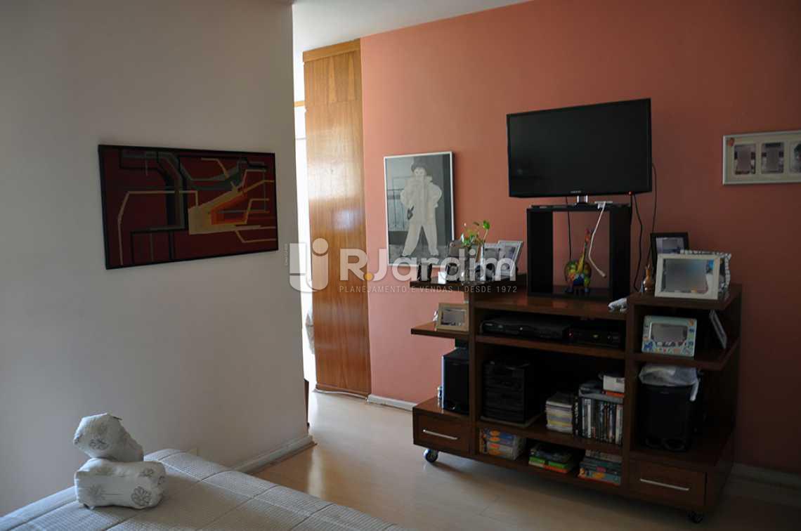 suite - Imóveis Compra Venda Avaliação Apartamento Ipanema 3 Quartos - LAAP31028 - 15